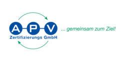 Gütesiegelverbund Weiterbildung_Logo APV