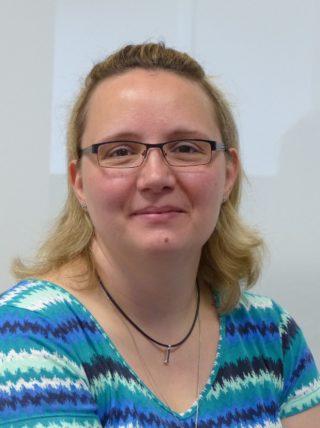 Irena Simek-Šviker